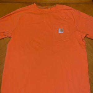 Carhartt Pocket Tee Shirt